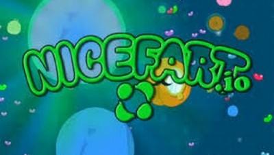 Um jogo engraçado VIREI UMA BUNDONA|| NICEFART.IO