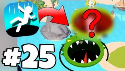 Unlocking The FINAL Skin In The Game! - Hole.io Gameplay Part 25
