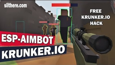 Updated* Krunker.io Hacks,Cheats,Mods ESP WALL AIMBOT Krunkerio Unblocked