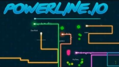 УШНЫЕ ПАЛОЧКИ ИО :) - Electric Snake POWERLINE.IO \ СЛИЗАРИО + Майнкрафт