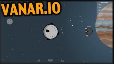 vanar.io - унылая космическая io