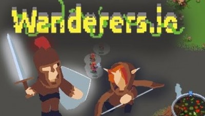 Wanderers.io Tutorial | How To Make Soldiers | Wanderers.io Gameplay