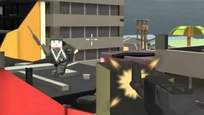 War-Attack.com Unlock-able Weapons