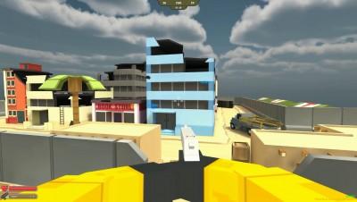 War Attack - New Alpha Browser FPS Game