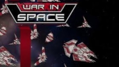 War In Space - Estilo Starblast.io