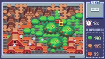 WarehousePANIC.io - Gameplay