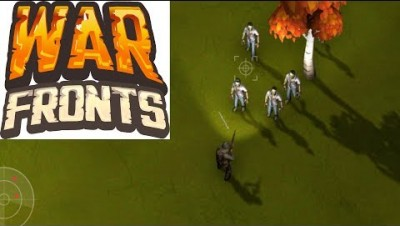 WARFRONTS.IO Leak? New Game?