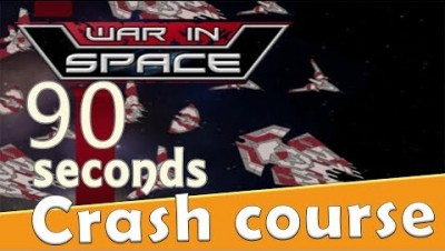 Warin.space in 90 seconds! ( Tip & Tricks included ) | #Random.io Crash Course 41 | Warinspace