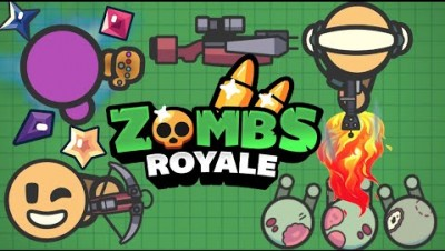 WHAT IS THE BEST ZOMBSROYALE.IO SPECIAL EVENT EVER!?!?!?!