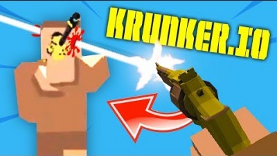 When you hit the PERFECT Snipe in Krunker.io