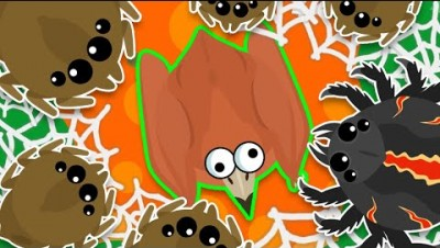 When your Pterodactyl TROLLING goes wrong in MOPE.IO