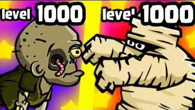 WHICH HIGHEST LEVEL BOSS EVOLUTION IS STRONGER UPDATE? (10000+ LEVEL ANIMAL) l Flyordie.io Update