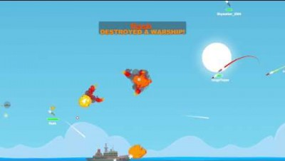 Wings.io Gameplay and Review
