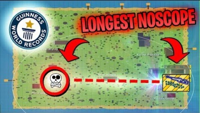 WORLD RECORD LONGEST NOSCOPE!! Surviv.io Ghillie Suit Camo + SV-98 Sniper Gameplay & Win!