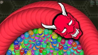 Wormate.io 001 Strong Bad Snake Skin Hacked? vs. 72227 Snakes Epic Wormateio Gameplay! #2