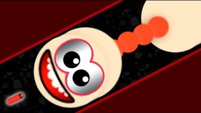 WormsZone.io 5,000,000+ Score Epic Worms Zone io Best Gameplay! #17