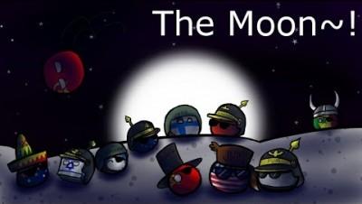 Yet Another Kugeln.io Speedpaint - Moon