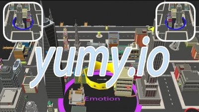 YUMY.IO GAMEPLAY AND FIRST HIGHSCORES (iOS | ANDROID)