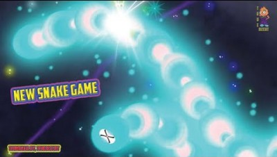 ZAPPER.IO [NEW IO GAME 2020] KING ZAPPER SNAKE GAMEPLAY | NEW UPDATE (CLASSIC SNAKE GAME MODE)