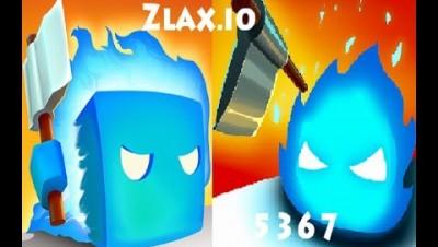 Zlax.io High Score 5367