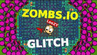 ZOMBS.IO BUG GLITCH SMALLEST DOUBLE BASE EVER ZOMBIES SPAWN IN THE BASE ZOMBS.IO | LeeZY ZOMBS.IO