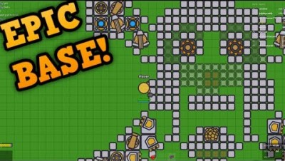 ZOMBS.IO HALLOWEEN BASE!! // Unbeatable Base (Zombs.io Funny Moments)