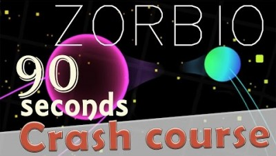 Zor.bio in 90 seconds! (New version in description!)