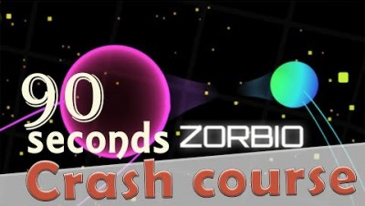 Zor.bio in 90 seconds! ( Tip & Tricks included ) | #Random.io Crash Course 7 | Zorbio